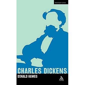 Charles Dickens av Hawes & Donald