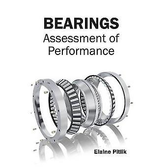 Lagers beoordeling van prestaties door Pitlik & Elaine