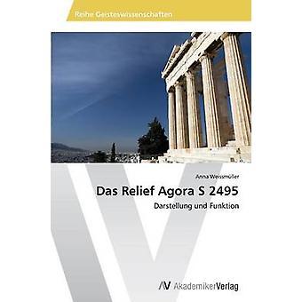 S de Ágora de alívio das 2495 por Weissmller Anna