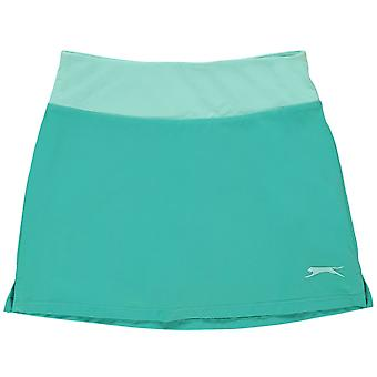 Slazenger Kids Court Skort Junior flickor