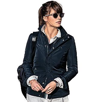 Nimbus Womens Morristown Full Zip Casual Fashion Jacket
