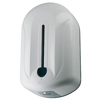 Automatisk sæbe dispenser SAPHIR hvid