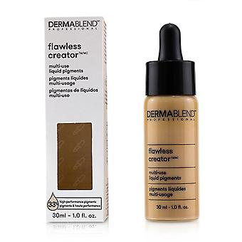 Dermablend Flawless Creator Multi Use Liquid Pigments Foundation - # 37n - 30ml/1oz
