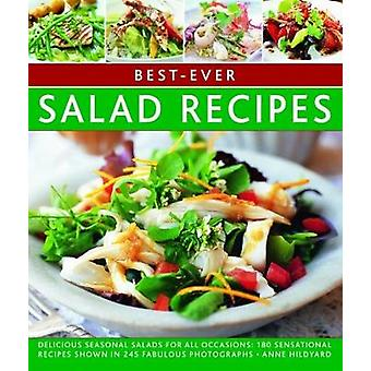 Best-ever Salad Recipes - Delicious seasonal salads for all occasions -