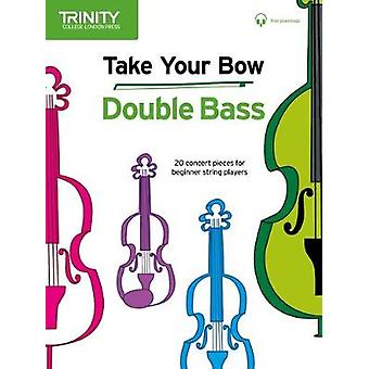 Take Your Bow   Double Bass by Take Your Bow   Double Bass - 97808573