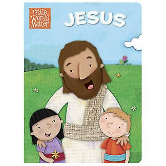 Jesus by B&H Kids Editorial - Holli Conger - 9781433686481 Book