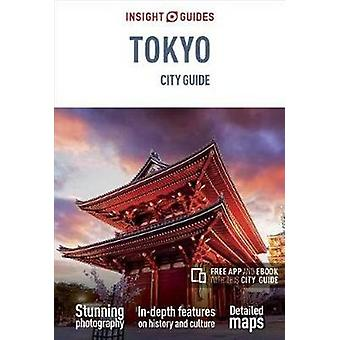 Insight Guides City Guide Tokyo by Insight Guides - 9781786717191 Book