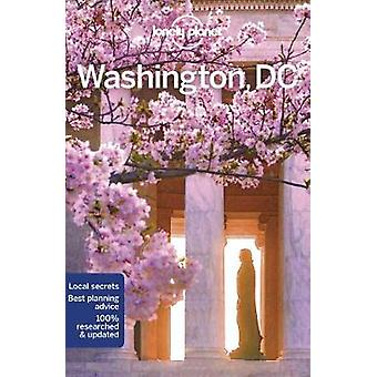 Lonely Planet Washington - DC by Lonely Planet Washington - DC - 9781