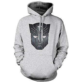 Womens Hoodie - Autobot Transformers