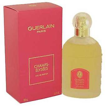 Champs Elysees Von Guerlain Eau De Parfum Spray 3.3 Oz (Frauen) V728-539759