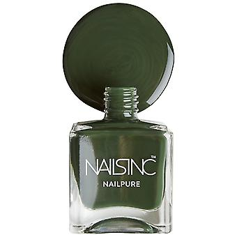 Nails inc NailPure Fashion Fix Collection - Want Not Need (10719) 14ml