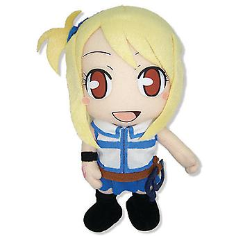 Plush - Fairy Tail - Lucy Soft Doll Anime Gifts Toys Licensed ge52536