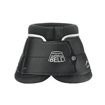 Veredus Safety Bell Boot - Black