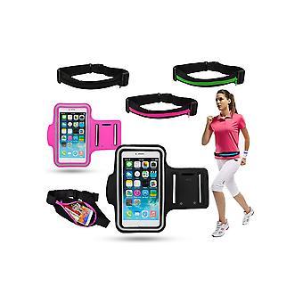 Iphone 6 +/6s Plus-perfektes Trainingskit