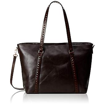 Royal Republiq Darth - Donna Braun (Brown) shoulder bags 18x28x32 cm (B x H T)
