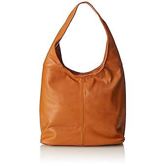 Chicca Bags 6170 Shoulder bag 55 cm Leather