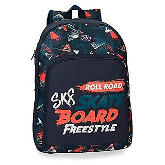 Roll Road Freestyle Backpack - 44 cm - 19.6 liters - Multicolor
