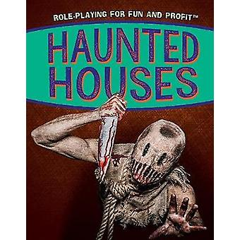 Haunted Houses by Jeanne Nagle - 9781499437188 Book