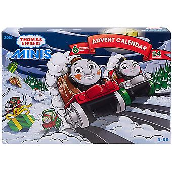 Thomas & Venner MINIS adventskalender