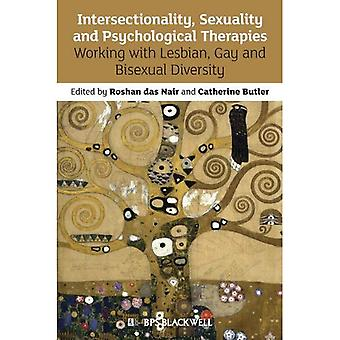 Intersektionalität, Sexualität und psychologischen Therapien: arbeiten mit Lesben, Schwulen und bisexuellen Vielfalt