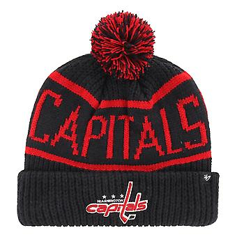 47 Marki Knit Winter Hat - CALGARY Washington Nationals