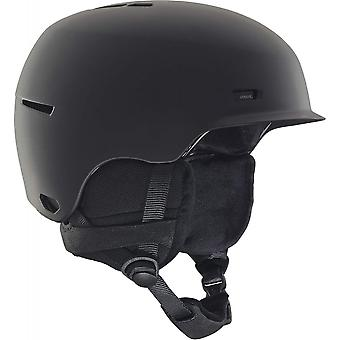 Anon Highwire Helmet - Black Camo