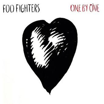 Foo Fighters - One by One [Vinyl] USA import