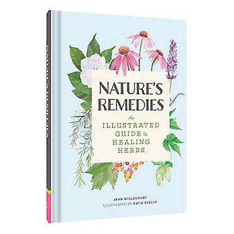 Natures Remedies by Jean Willoughby