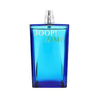 Joop! saltar por joop! para os homens 3,4 oz eau de toilette spray (testador sem tampa)