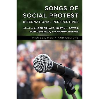 Songs of Social Protest