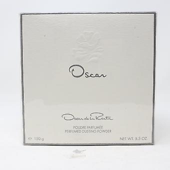 Oscar de la Renta Oscar de la Renta geparfumeerd stof poeder 5.3 oz nieuw in doos