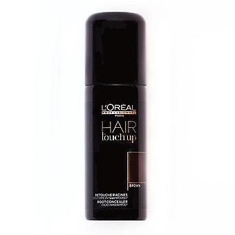 L ' oreal Hair touch up Brown 75ml