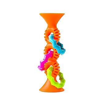 Fat Brain Toys Pip Squigs Loops-Orange