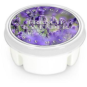 Kringle Französisch Lavendel Wachs schmilzt