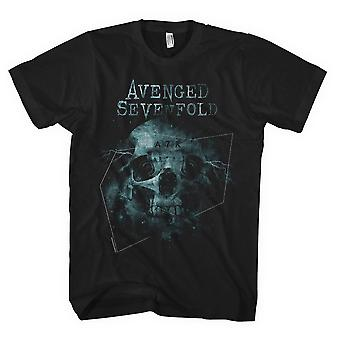 Avenged Sevenfold Universe Official T-Shirt