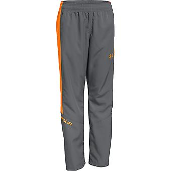 Under Armour Boys Main Enforcer Tissé Pantalon