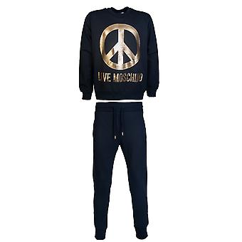 Moschino Trainingspak M6470 40 E2090/m1089 13 E2090