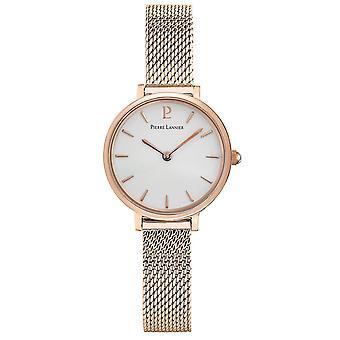 Bekijk Pierre Lannier Horloges NOVA 014J928 - Quick Release Dameshorloge