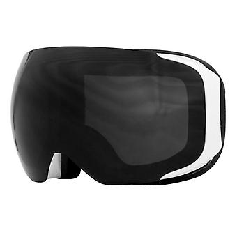 Aphex SKI mask OTG Kepler White Mat Black Edition 2 screens