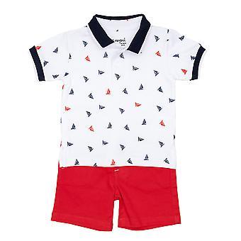 Babyglobe oblečenie Setje (2nd) plachtenie