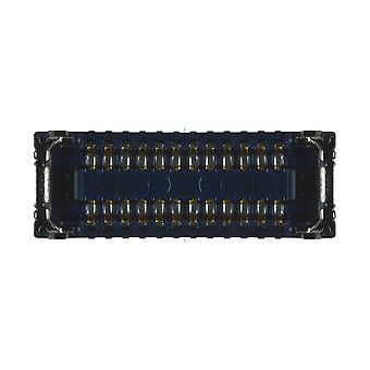 Genuine Huawei P20 Lite - P30 - P30 Pro - Mate 20 X - Female 24Pin 0.4mm 0.8mm BTB Connector - 14241008