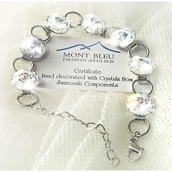 Crystal crystals bracelet BMB 2.4