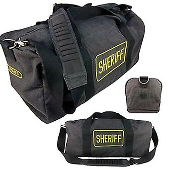 Duffle Bag - The Walking Dead - Rick Grimes Sheriff New Toys Licensed TWD-L104