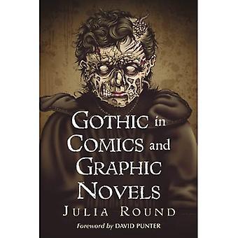 Gotyk w komiksów i powieści graficznych: krytyczne podejście