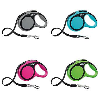 Flexi New Comfort Tape Dog Leash