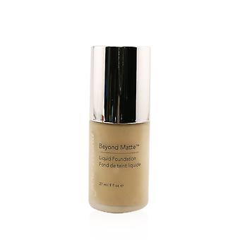 Jane Iredale Beyond Matte Liquid Foundation - # M3 (light To Medium With Peach/ Pink Undertones) - 27ml/0.9oz