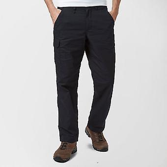 New Black Peter Storm Men's Ramble II Lined Trousers Khaki