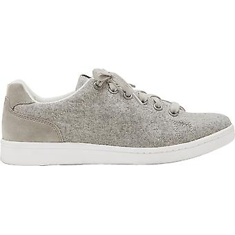 ED Ellen DeGeneres Womens ED-Chapala Leather Low Top Lace Up Fashion Sneakers