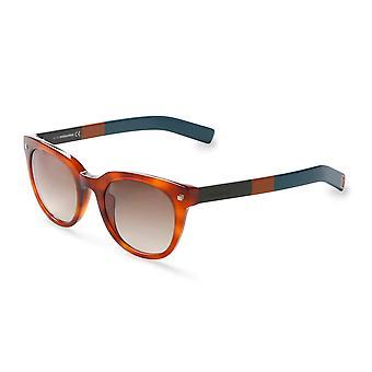 Dsquared2 Original Mujeres Primavera/Verano Gafas de Sol - Color Marrón 31000