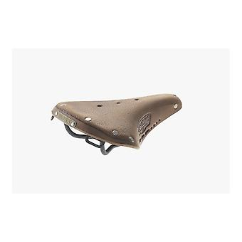 Brooks Saddle - B17 Softened Short (ladies)